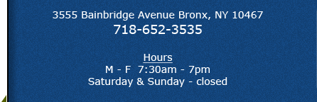 Physical Therapy Bronx NY